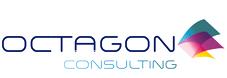 Octagon Consulting Logo
